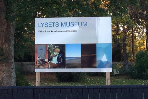 Lysets Museum